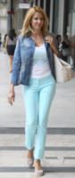 Adriana Volpe - Milano - 26-06-2014 - Un classico che ritorna: il giubbotto di jeans