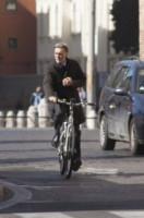 Graziano Delrio - Roma - 03-04-2015 - Graziano Delrio, per i Trasporti si comincia dalla bici