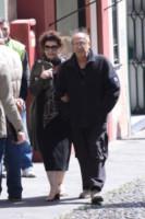 Adriano Celentano, Claudia Mori - Portofino - 03-04-2015 - Anche Ricky e Simona tra le star vittime dei topi d'appartamento