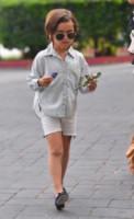 Mason Disick - Los Angeles - 05-04-2015 - Pasquetta in bianco per il clan Kardashian
