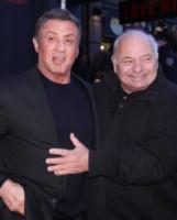 Burt Young, Sylvester Stallone - New York - 13-03-2014 - Rocky IV compie 30 anni: ecco come sono cambiati i protagonisti