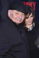 Lisa Scuteri, Burt Young - New York - 13-03-2014 - Rocky IV compie 30 anni: ecco come sono cambiati i protagonisti