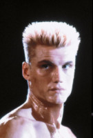 Dolph Lundgren - Hollywood - 01-01-1985 - Altro che morto! Stallone rivela il primo poster di Creed 2