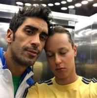 Federica Pellegrini, Filippo Magnini - Pellegrini-Magnini: quando la coppia del nuoto va a fondo!