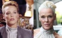 Brigitte Nielsen - 07-04-2015 - Rocky IV compie 30 anni: ecco come sono cambiati i protagonisti