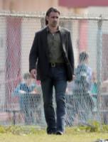 Colin Farrell - Los Angeles - 07-04-2015 - Dal cinema alla tv: quando la star si dà al piccolo schermo
