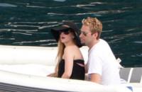 Chad Kroeger, Avril Lavigne - Portofino - 06-07-2013 - Avril Lavigne e Chad Kroeger: ora l'addio è ufficiale