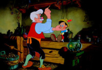 Pinocchio - Los Angeles - 09-04-2015 - Guillermo del Toro dirigera' Pinocchio per Netflix