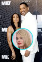 Will Smith, Jada Pinkett Smith - Parigi - 11-05-2012 - Antonella Clerici tradita, di nuovo. E non è la sola!
