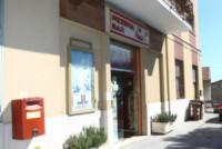 Pizzeria Da Anna - Senigallia - 03-04-2015 - VIETATO L'INGRESSO AI POLITICI: la provocazione di Mastrosanti