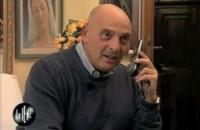 Paolo Brosio - 10-04-2015 - Isola: Paolo Brosio vs Soleil Sorge, interviene la Marcuzzi