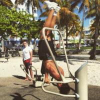 Loren Del Santo - 10-04-2015 - Loren Del Santo,  il figlio 'americano' di Lory Del Santo