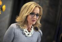J.K. Rowling - New York - 31-12-2008 - Harry Potter, J.K. Rowling denuncia l'ex assistente: ecco perché