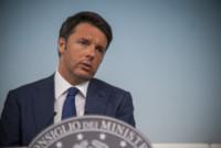 Matteo Renzi - Roma - 09-04-2015 - Vince il No, Renzi: