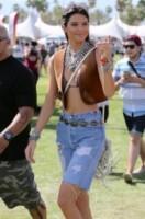 Kendall Jenner - Los Angeles - 11-04-2015 - Kendall Jenner nuda su Instagram, ma c'è il trucco!