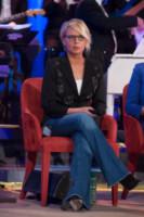 Maria De Filippi - Roma - 10-04-2015 - Uomini e Donne: da febbraio in prima serata?