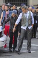 Jodie Foster, George Clooney - New York - 11-04-2015 - Jodie Foster: