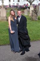 Martina Klein, Alex Corretja - Dunblane - 11-04-2015 - Andy Murray sceglie il kilt come abito nuziale