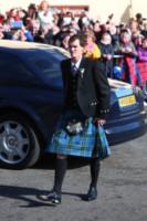Jamie Murray - Dunblane - 11-04-2015 - Andy Murray sceglie il kilt come abito nuziale