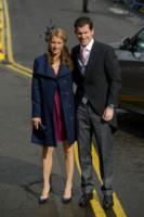 Lucy Heald, Tim Henman - Dunblane - 11-04-2015 - Andy Murray sceglie il kilt come abito nuziale
