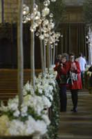 Interno chiesa - 11-04-2015 - Andy Murray sceglie il kilt come abito nuziale