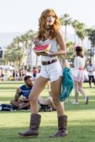 Bella Thorne - Indio - 11-04-2015 - È arrivato il caldo: gambe al fresco con gli shorts!