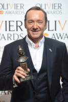 Kevin Spacey - Londra - 12-04-2015 - Il coming out di Kevin Spacey: