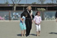 Maelle Martens, Antonella Clerici - Maccarese - 12-04-2015 - Antonella Clerici: anche la vita privata è un successo