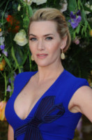 Kate Winslet - Londra - 13-04-2015 - Anche le celebrity sono state vittime di bullismo a scuola