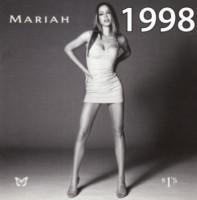 Mariah Carey - Hollywood - 14-04-2015 - Mariah Carey: ancora una volta un'irreale magrezza
