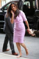 Camila Alves - New York - 15-04-2015 - Cannes 2018: Kristen come Julia, piedi nudi sul red carpet