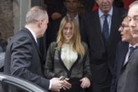 Barbara Berlusconi - 15-04-2015 - Barbara Berlusconi diventerà mamma tris