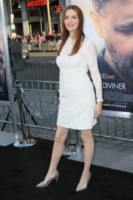 Saffron Burrows - Los Angeles - 16-04-2015 - In primavera ed estate, le celebrity vanno in bianco!