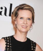 Cynthia Nixon - New York - 16-04-2015 - Olivia Newton-John ha il cancro al seno, quante prima di lei