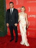 Liev Schreiber, Naomi Watts - Los Angeles - 19-04-2015 - Naomi Watts e Liev Schreiber, addio dopo 11 anni