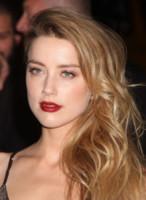 Amber Heard - New York - 18-04-2015 - Sean Penn e Amber Heard, il nuovo amore di Hollywood