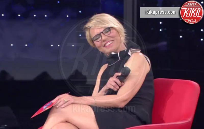 Maria De Filippi - 18-04-2015 - Uomini e Donne: da febbraio in prima serata?