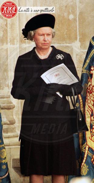 Regina Elisabetta II - Londra - 06-09-1997 - Dio salvi la regina: Elisabetta II compie 89 anni