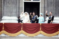 Famiglia reale Windsor, Principe Carlo d'Inghilterra, Regina Elisabetta II, Lady Diana - Londra - 13-08-2014 - Dio salvi la regina: Elisabetta II compie 89 anni