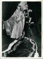 Incoronazione, Regina Elisabetta II, Principe Filippo Duca di Edimburgo - 06-06-1953 - Dio salvi la regina: Elisabetta II compie 89 anni