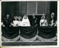 Famiglia reale Windsor, Regina Elisabetta II, Principe Filippo Duca di Edimburgo - 11-11-1947 - Dio salvi la regina: Elisabetta II compie 89 anni