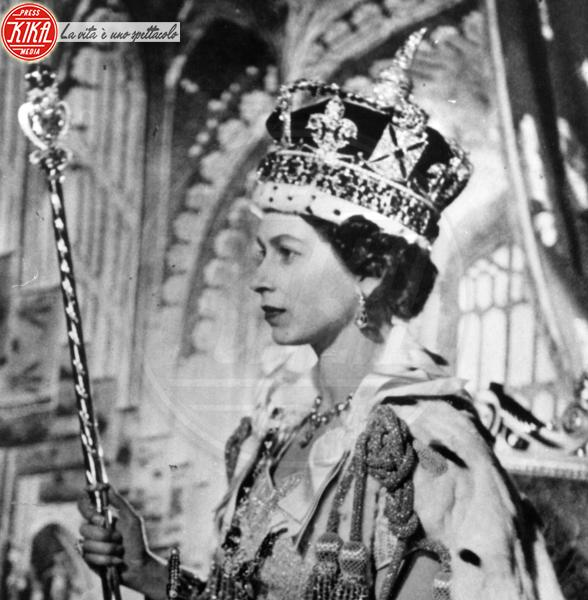 Incoronazione, Regina Elisabetta II - Londra - 02-06-1953 - Dio salvi la regina: Elisabetta II compie 89 anni