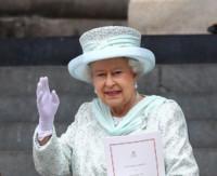 Regina Elisabetta II - Londra - 05-06-2012 - Dio salvi la regina: Elisabetta II compie 89 anni