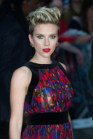Scarlett Johansson - Londra - 21-04-2015 - Scarlett Johansson e Romain Dauriac hanno divorziato
