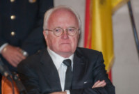 Michel Vauzelle - Palermo - 22-04-2015 - Crocetta-Vauzelle, la Sicilia incontra la Provenza