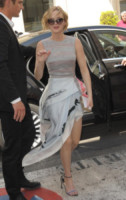 Jennifer Lawrence - Cannes - 17-05-2014 - Chiara Ferragni e Jennifer Lawrence: chi lo indossa meglio?