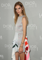 Chiara Ferragni - Los Angeles - 16-04-2015 - Chiara Ferragni e Jennifer Lawrence: chi lo indossa meglio?