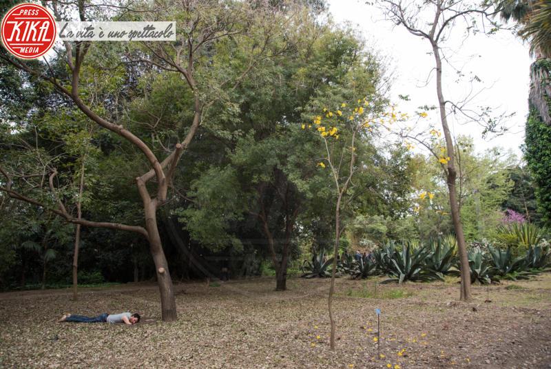 Raices - Palermo - 23-04-2015 - Raìces: l'uomo come gli alberi affonda le radici a terra