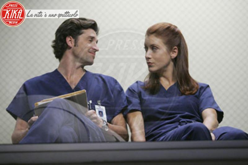Kate Walsh, Patrick Dempsey - 24-04-2015 - Addio Dottor Stranamore: Patrick Dempsey lascia Grey's Anatomy