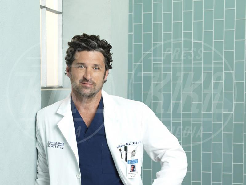 Patrick Dempsey - 24-04-2015 - Addio Dottor Stranamore: Patrick Dempsey lascia Grey's Anatomy